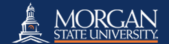 Logo of Morgan State University Off-Campus Housing 101